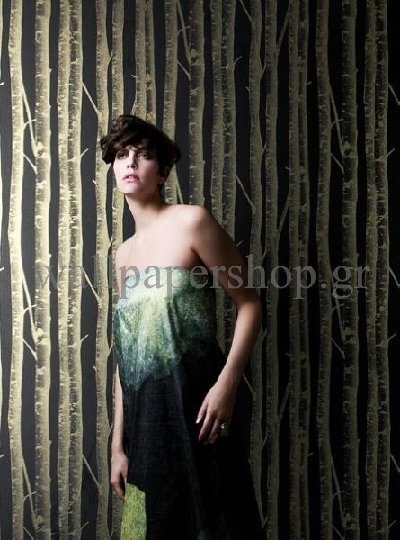 Wallpapers :: Romantic :: Silence :: Silnce Amano Leaf No 7315 - WallpaperShop