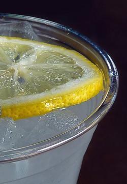 Lemonade | Limonade #recipe #braai #drink