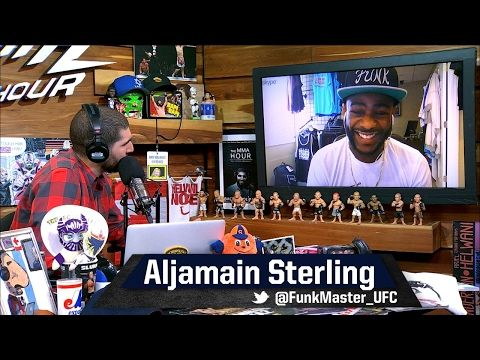 MMA Aljamain Sterling Thought of Retiring if He Didn't Get Decision Against Augusto Mendes