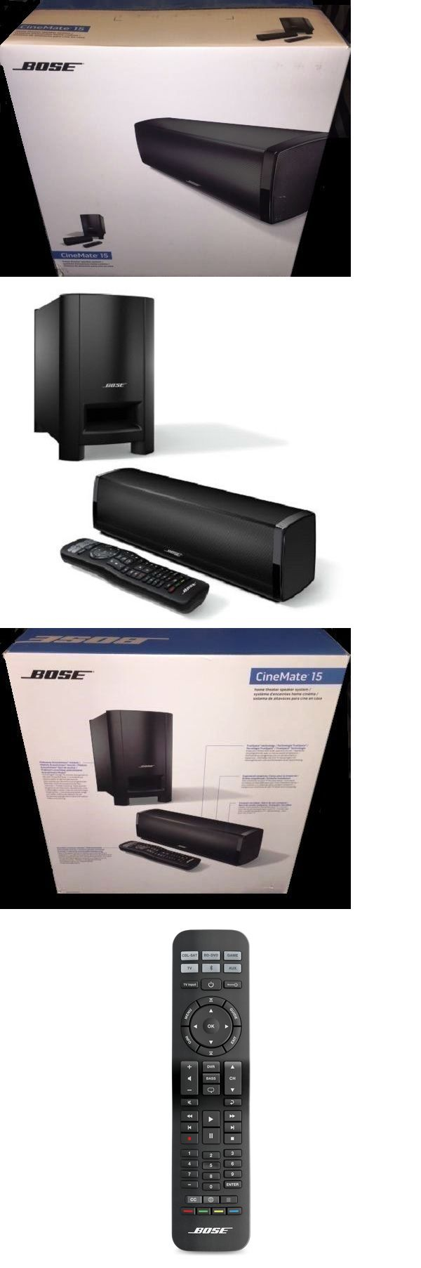 17 Best Ideas About Home Theater Speakers On Pinterest