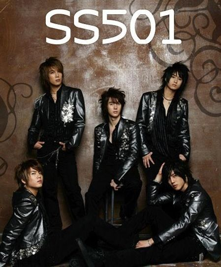 pic+of+ss501 | SS501 : Members Profile