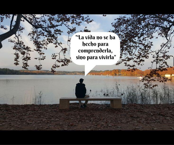 #Llacdebanyoles