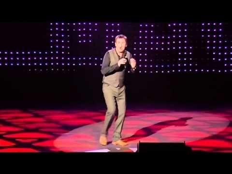 Lee Mack - Best Scouse Impression Ever! - YouTube