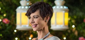 Catherine Bell - The Good Witch's Wonder - Cast | Hallmark Channel