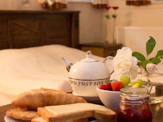 De Giessenhoeve, Bed and Breakfast in Giessenburg, Zuid-Holland, Nederland | Bed and breakfast zoek en boek je snel en gemakkelijk via de ANWB
