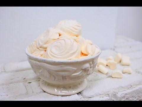 Маршмеллоу из Маракуйи / Passion fruit Marshmallow - YouTube