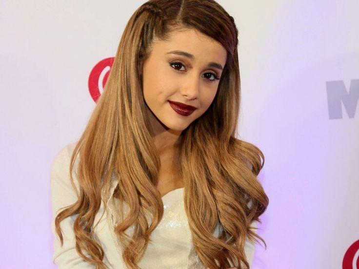 17 best hair images on pinterest ariana grande hair extensions ariana grande hair extensions showing google search pmusecretfo Gallery