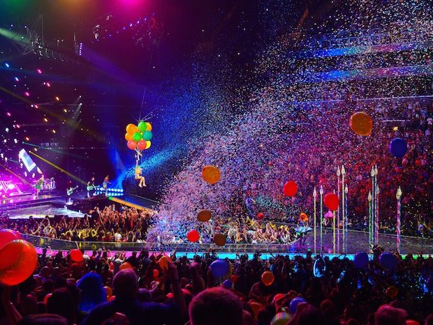 Young Forever? A Chat About Katy Perry's Prismatic Tour | The Pitch | Pitchfork