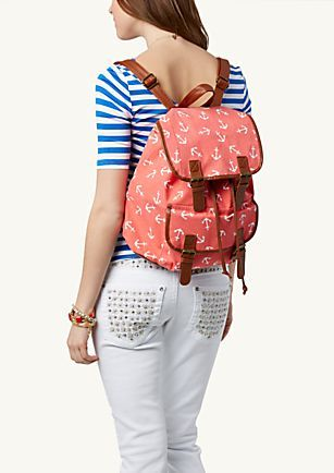 image of Anchor Backpack