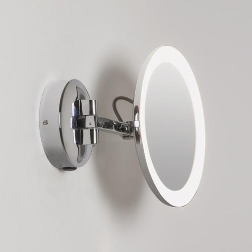 7627 Mascali Bathroom Mirror Light | The Lighting Superstore