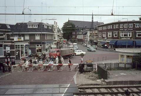 Arnhemseweg Apeldoorn (jaartal: 1970 tot 1980) - Foto's SERC