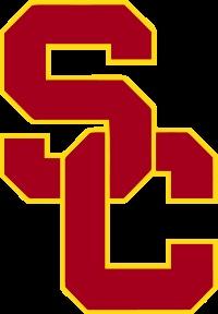 USC Trojans Football Team logo