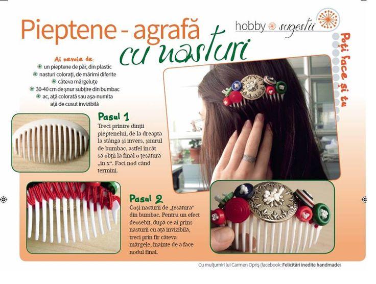 http://www.clickpentrufemei.ro/Cum-sa-ti-faci-un-pieptene-de-par-decorat-cu-nasturi_0_15713.html