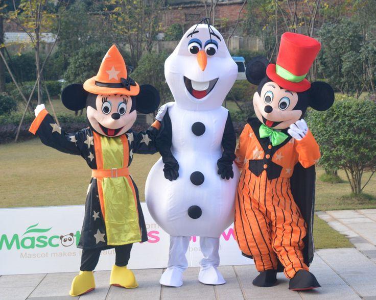 //.mascotshows.com/product/OLAF-FROZEN-. Frozen SnowmanOlaf FrozenMascot CostumesOlaf ... & 9 best Frozen Olaf images on Pinterest | Frozen Mascot costumes and ...