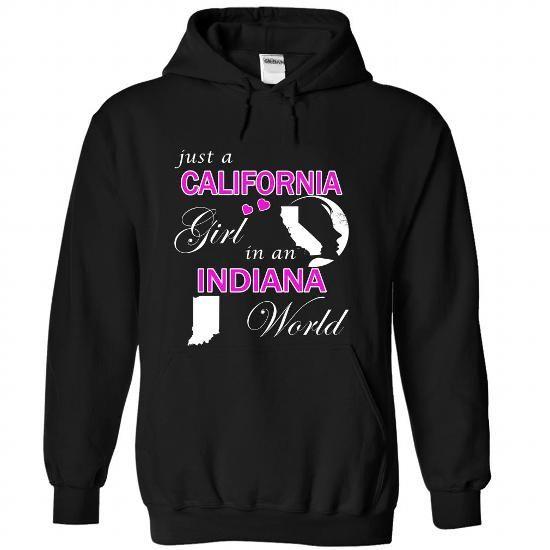 Just A California Girl In An Indiana World (Pink) #stateshirts #statehoodie #tshirts #hoodie #Montana #Vermont #Rhode Island #Georgia #Texas #Michigan #Kansas #New Jersey #Pennsylvania #Vermont #Indiana #Nebraska #New Mexico #Rhode Island #Alabama #Indiana #Washington #Texas #California #Ohio #Michigan #Indiana #Georgia #Wisconsin #New Mexico #Indiana #Indianatshirts #Indianahoodies