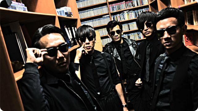 The Changcuters 2