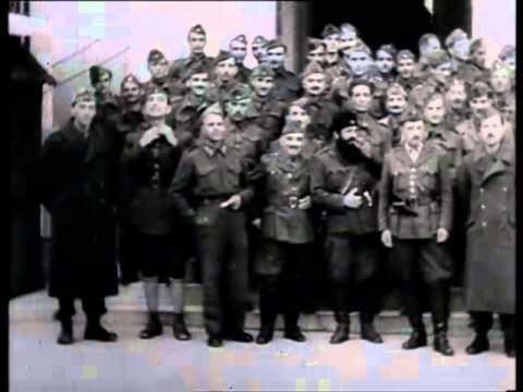 Κινηματογραφικό συνεργείο του ΕΛΑΣ 1943 1945  - Ολα τα φιλμ