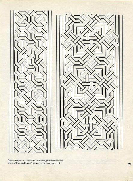 Pattern in Islamic Art - PIA 117