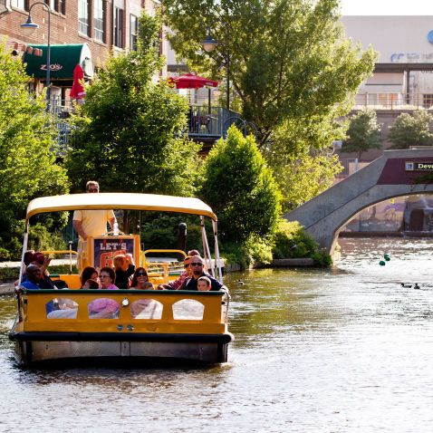 Oklahoma City Hotels, Restaurants, Events & Things to Do
