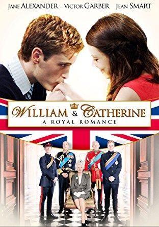 Victor Garber & Dan Amboyer & n/a-William & Catherine: A Royal Romance