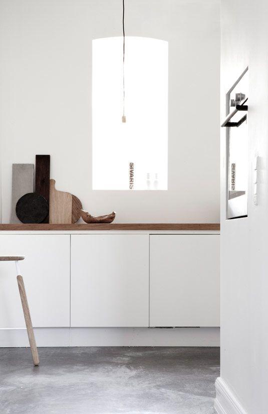 The home of Jonas Bjerre-Poulsen | NordicDesign