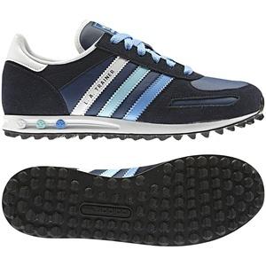 adidas La Trainer K Çocuk Lacivert Spor Ayakkabı