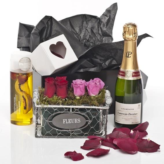 Opulent Love Gift