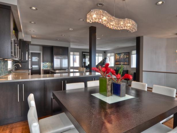 Contemporary | Kitchens | Dave Stimmel : Designer Portfolio : HGTV - Home & Garden Television