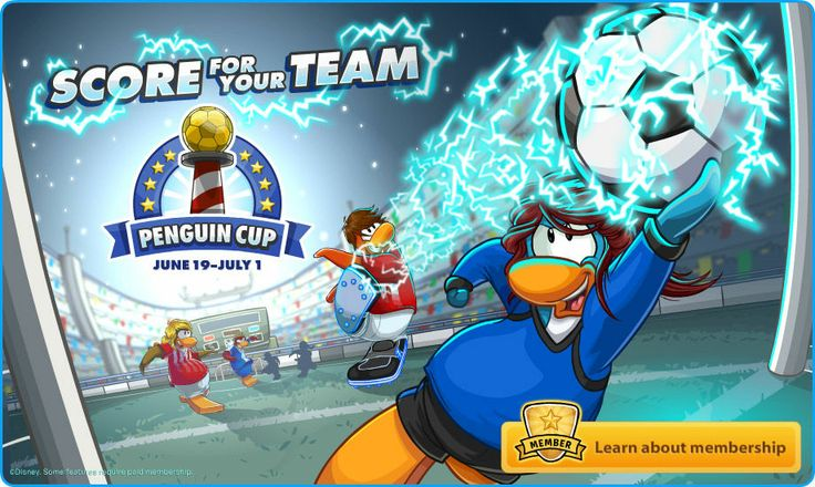 club penguin waddle around and meet new friends 2012