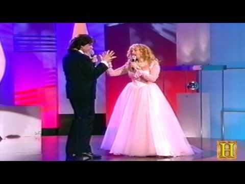Camilo Sesto & Isabel Patton - El fantasma de la Opera - HD