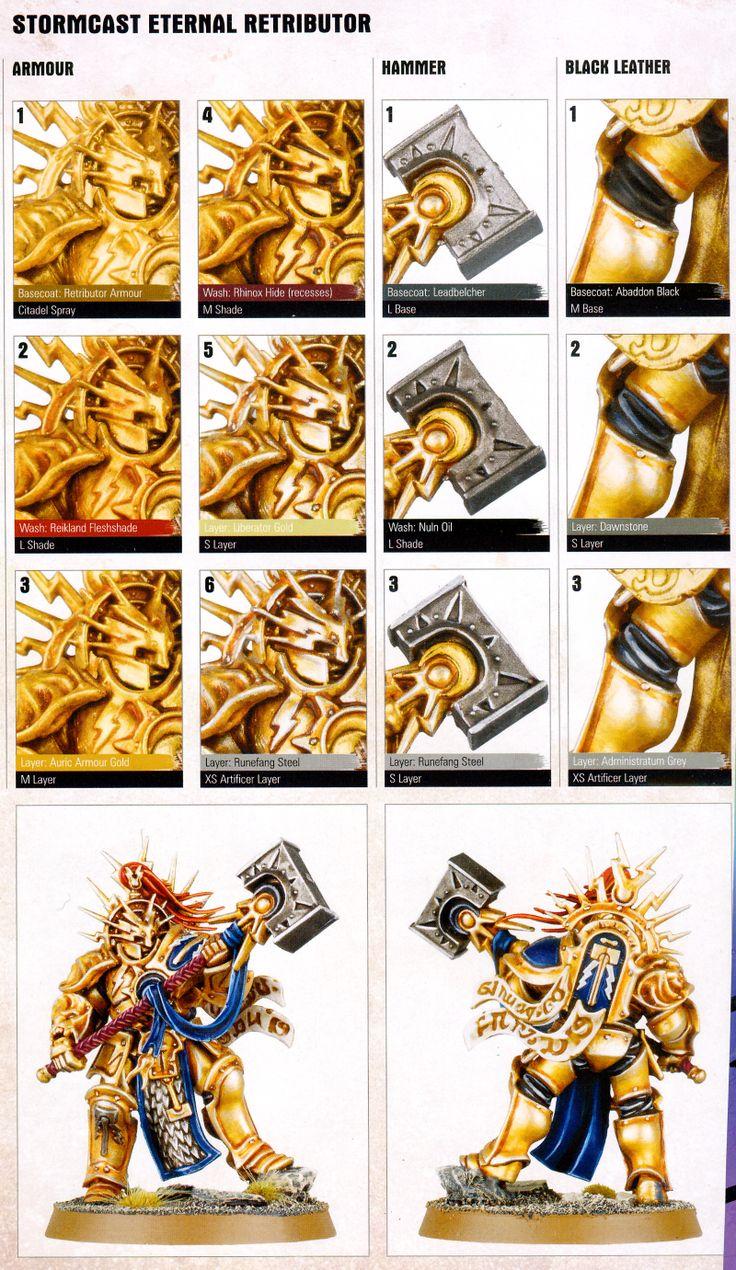 Best 25  Warhammer paint ideas on Pinterest | Warmachine ...