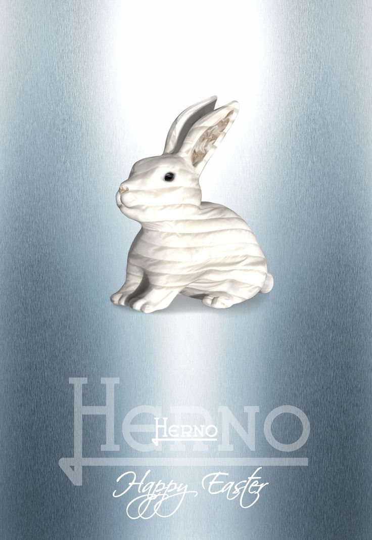 #Herno #Hernobestwishes #Bestwishes #HappyEaster #Easter #Easter2015