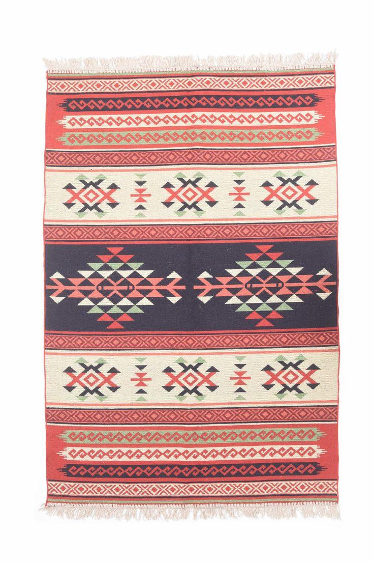 Buy Home Kilim Rugs | Kindred Spirits®