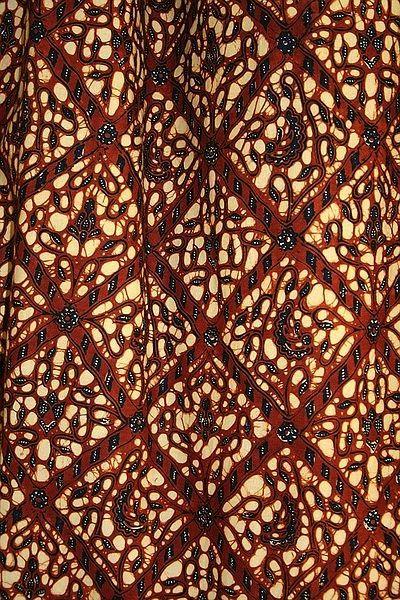 Batik / Indonesia