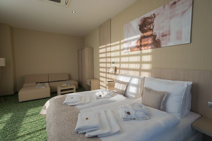 Suite ( Bedroom) #accommodation