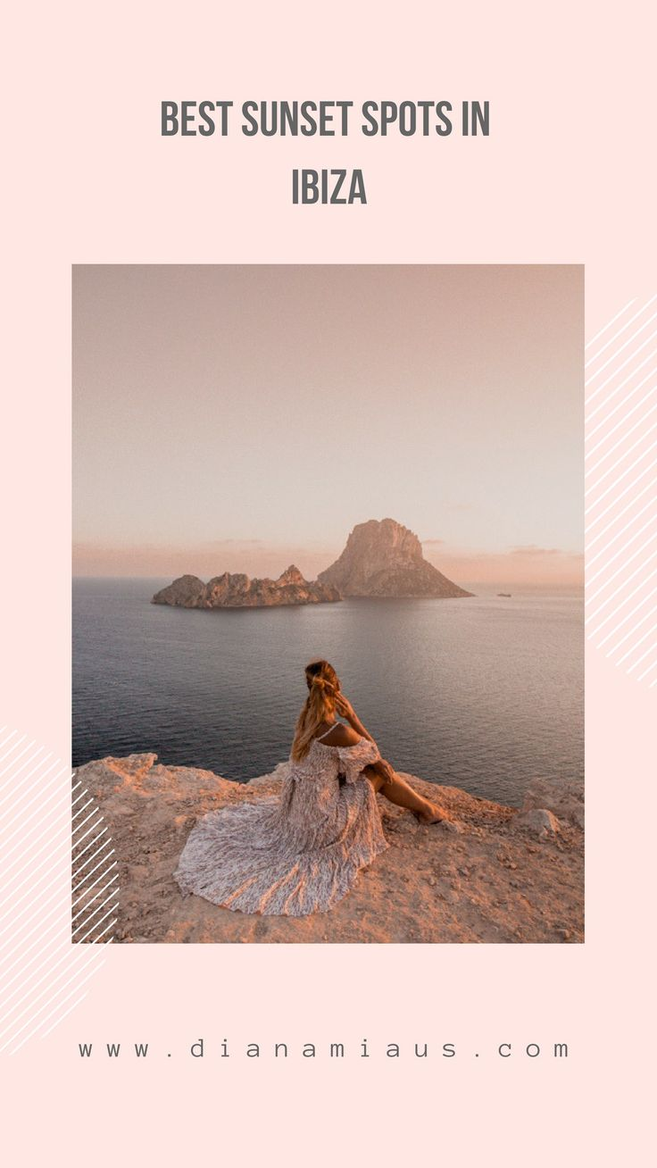 9 Die besten Sunset Spots in Ibiza