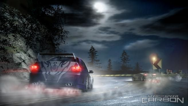 Need for Speed 10 Game Screenshots