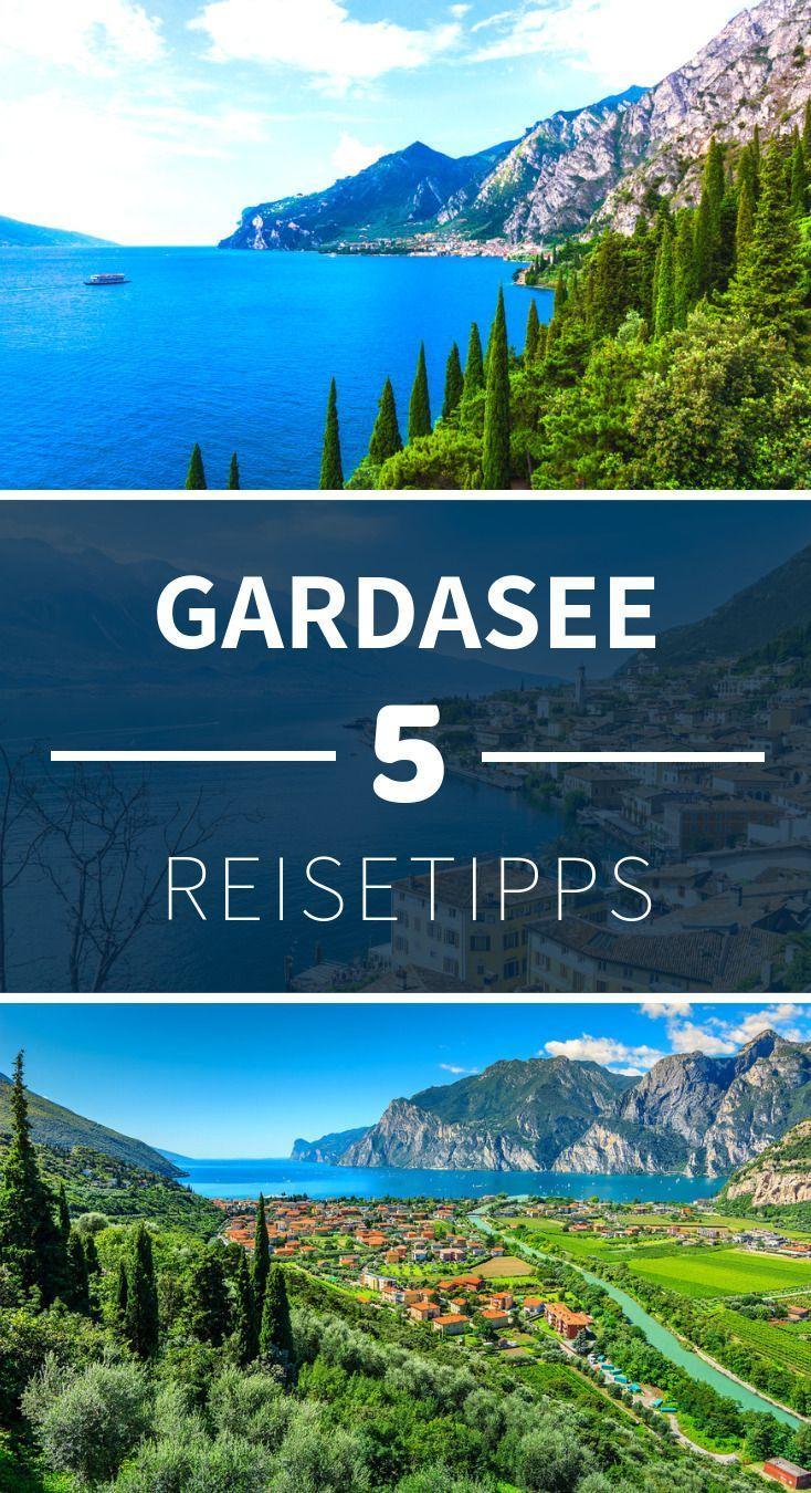 Les 5 meilleurs conseils pour le lac de Garde, les plus beaux endroits et les meilleurs moments (2019)   – Italien