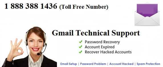 1-888-264-6472 Way to Get Customer Support for Google Mail  There is big good news. Now it's possible to get online technical assistance and customer service on phone for Google Mail. Those who need professional online tech support, solutions and customer service on phone for Google Mail can call us. Call the certified engineers now on our Gmail Customer Support Phone Number. Call us to get online guidance and information about all features of Google Mail service. Solutions for all kinds of…