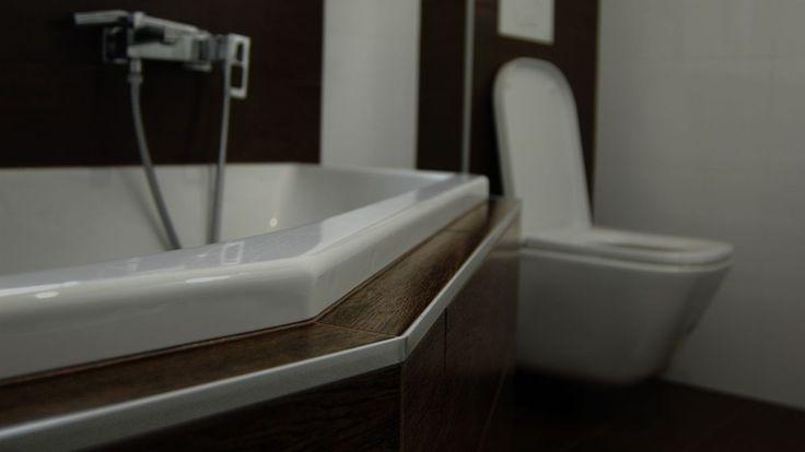 REKONSTRUKCE KOUPELEN V PLZNI: obkladači v Plzni provedou kompletní rekonstrukce koupelen v Plzni i v okolí Plzně. Obložení van a umyvadel a toalet.