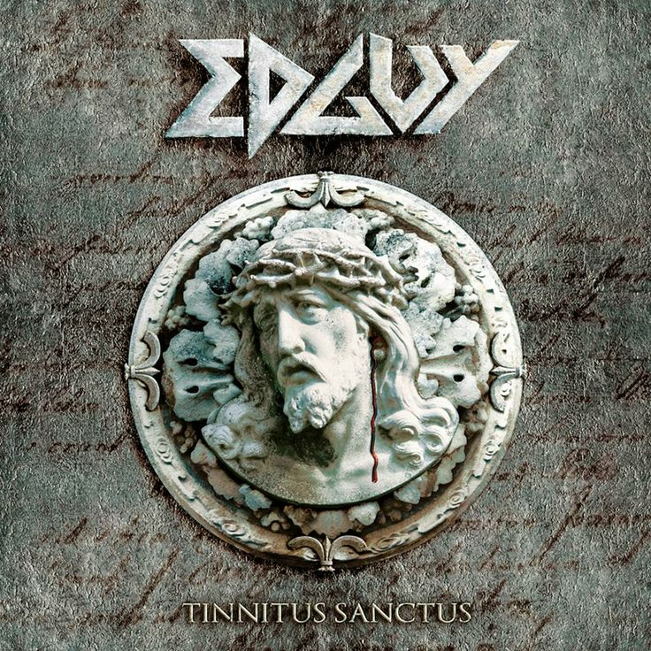 If I would be honest, I would have to say, I like this album, but I find it one of the weaker ones by Edguy ...