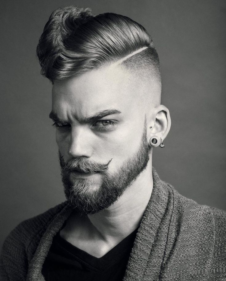how to style beard hair 25 best ideas about mustache styles on beard 6775