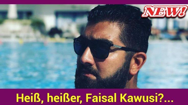 """Ist das wirklich Faisal Kawusi (26)? Bei der diesjährigen Staffel der beliebten RTL-Tanzshow Let's Dance hatte es der Comedian unter die fünf besten Tanzpaare geschafft. Von den Anstrengungen der letzten Wochen erholte sich der 25-Jährige daher zuletzt im Urlaub. Jetzt meldet sich Faisal via Facebook wieder zurück und sorgt schon mit seinem ersten After-Holiday-Post für eine Welle der Begeisterung: """"Sexy sexy"""" und """"Faisal bist du es?"""" lauten nur zwei der positiven User-Reaktionen auf ein…"""