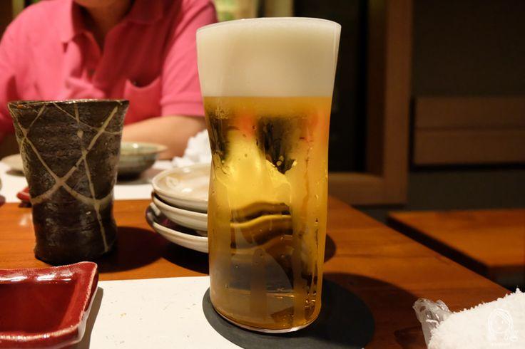 Nagahori - Michelin 1 star Izakaya in Osaka