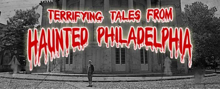 Spirits Of  Ghost Tour Of Philadelphia Philadelphia Pa