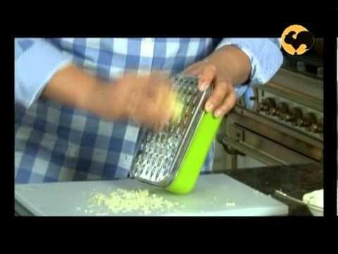 Картофельный гратан. На кухне у Марты 08