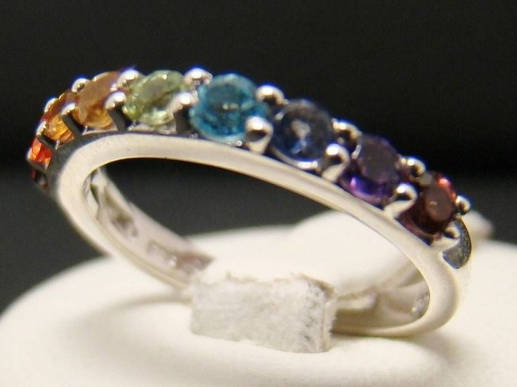 17 Best Images About Multi Gemstone Jewelry On Pinterest
