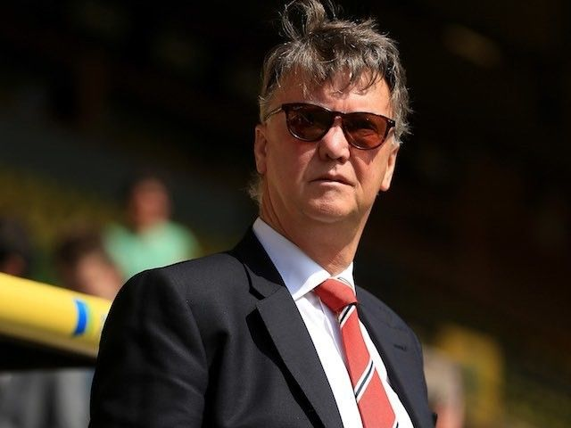 Ex-Manchester United boss Louis van Gaal: 'It is not true that I have retired'