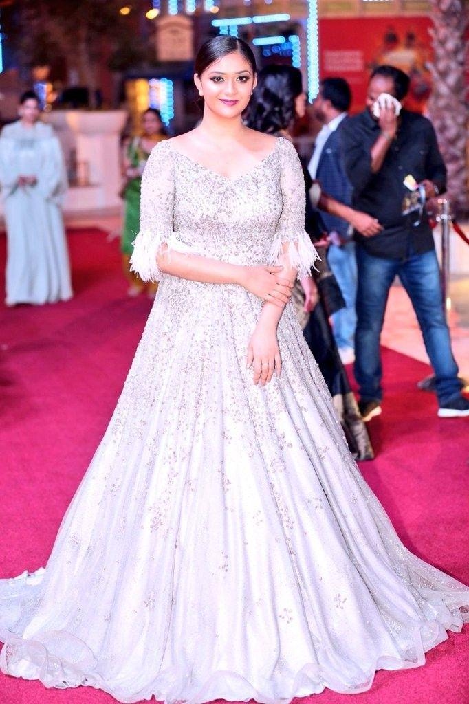 Keerthy Suresh 😍 Latest Photos from SIIMA Awards