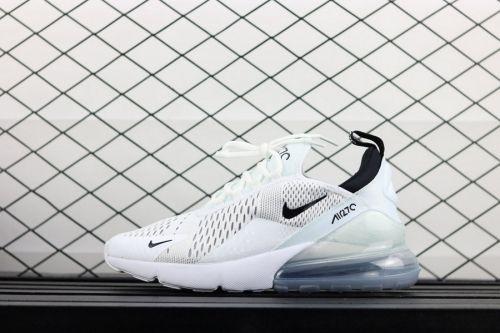 Where To Buy Nike Air Max 270 White Black AH8050-100 - Mysecretshoes ... 1b681fdf09ad